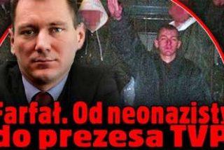 Un nazi al frente de la televisión pública polaca