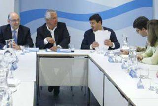 Génova impone a sus barones la abstención en la reforma de la financiación