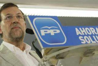 Rajoy cree que Zapatero sólo quería «buscar una foto» en el diálogo social