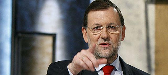 Rajoy esquiva la trampa que le había preparado ZP con la financiación