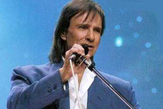 Roberto Carlos celebró 50 años de carrera musical