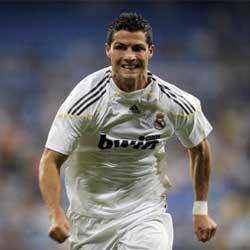 El Madrid de Cristiano no puede pasar del empate ante el débil Al Ittihad