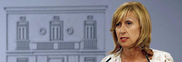 """Rosa Díez: """"En contra de lo que dicen algunos, ETA no está más débil que nunca"""""""