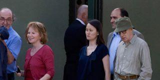 """Roures, al banquillo por las similitudes de """"Vicky, Cristina, Barcelona"""" con """"Goodbye Barcelona"""""""