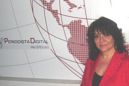 Salwa al Neimi: «En los medios occidentales hay demasiada histeria en torno al velo»