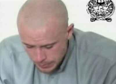 El dramático testimonio de un soldado norteamericano secuestrado por los talibanes