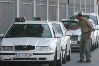 Las tarifas de taxi difieren hasta un 169% en España