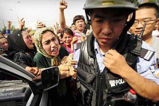 De Pekín a Tegucigalpa y sin decencia