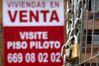 Los embargos hipotecarios aumentaron un 112% en el primer trimestre