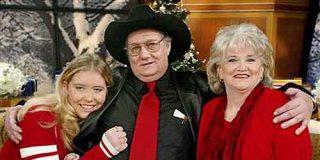 Pierde a su mujer, a su hija y a su nieta tras ganar 226 millones de euros