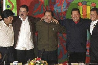 El ajedrez imperial del Gorila Chávez