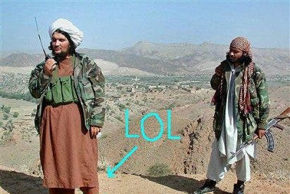 El Pentágono mata con aviones no tripulados al líder de los talibanes en Pakistán