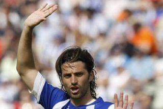 Dani Jarque, futbolista
