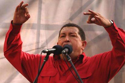 El Gorila Chávez se niega a extraditar a España al etarra Ignacio Echeverría