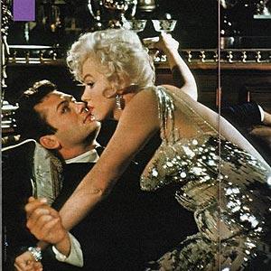 Tony Curtis: «Marilyn Monroe perdió el hijo que esperábamos»