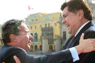 Gobierno peruano respalda a Álvaro Uribe
