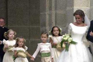 Público desempolva la boda de los Aznar