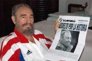 El Granma sustituye al papel higiénico en Cuba