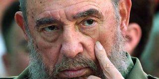 Fidel Castro teme una 'guerra sucia'