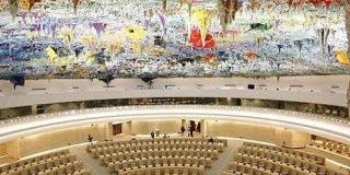 Zapatero da dos millones de euros más para reparar la cúpula de Barceló