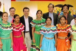 Ecuador celebró su Fiesta Nacional en el CEPI Hispano-Ecuatoriano