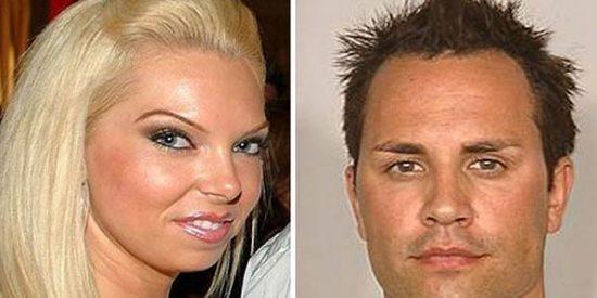 Hallan ahorcado al asesino de la ex modelo de Playboy que apareció sin huellas ni dientes