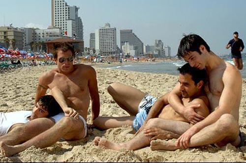 Los turistas gay gastan de promedio un 23% más que los turistas hetero