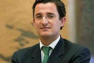 Dimite el director general de la radiotelevisión valenciana, Pedro García Gimeno