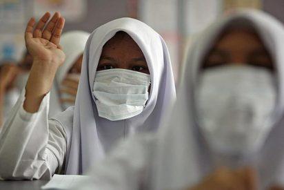 """La OMS predice una """"explosión"""" de nueva gripe en invierno"""