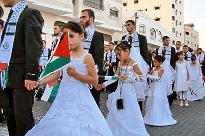 ¿Patrocina Hamas la pedofilia en Gaza?