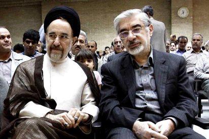"""El ayatolá Jatami califica de """"show"""" los juicios contra reformistas"""