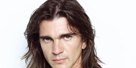 Juanes en La Habana