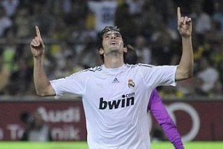 ¡Así golea el Real Madrid!