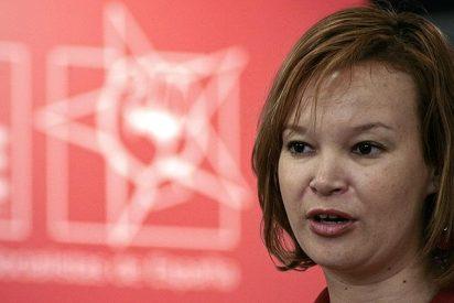 Leire Pajín cobrará la friolera de 598 euros al día en cuanto la hagan senadora