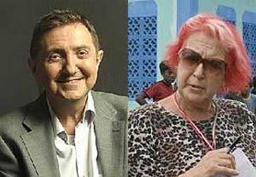 Ana Rosa Quintana repesca a Jiménez Losantos como colaborador de su programa