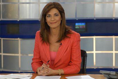 Flojo estreno de Mariló Montero en las mañanas de TVE