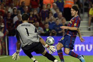 El Barça es insaciable