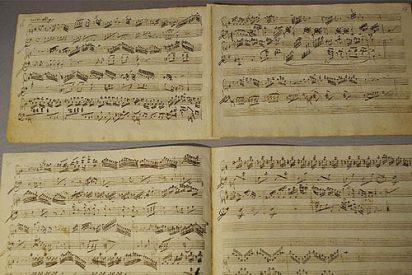 Presentan en Austria dos obras inéditas de Mozart creadas en su niñez