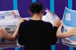 Los periódicos gratuitos piden al Gobierno ZP que les ayude a salir de la crisis