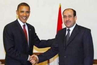 La caótica situación en Irak: sospechas por los vínculos de Irán con Maliki