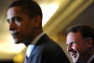 Las elecciones de Virginia, primer examen para Obama