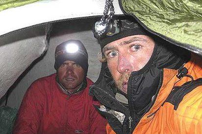 Zapatero pide a Pakistán que ayude a rescatar al alpinista Óscar Pérez