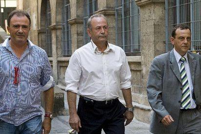 Libertad bajo fianza para los cinco detenidos del 'caso Palma Arena'