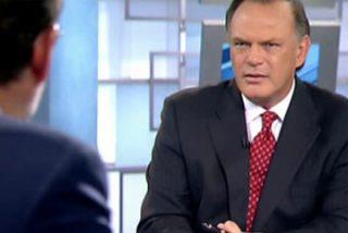 Piqueras presentará al mediodía los 'lnformativos Telecinco'