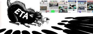 ETA y los periodistas
