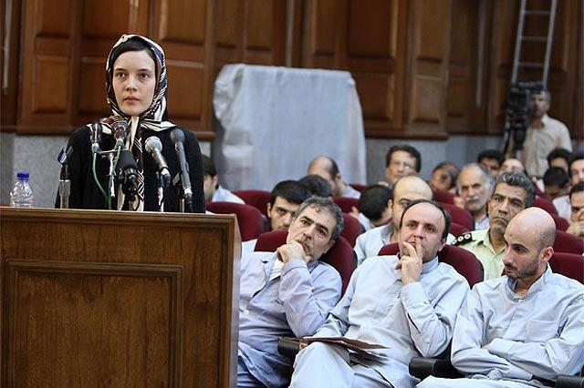 Francia depositó 200.000 euros de fianza para que los ayatolás liberarán a la joven detenida en Irán
