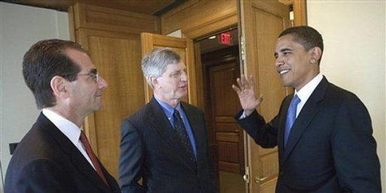Obama nombra a un brillante empresario judío como embajador de EE UU en España