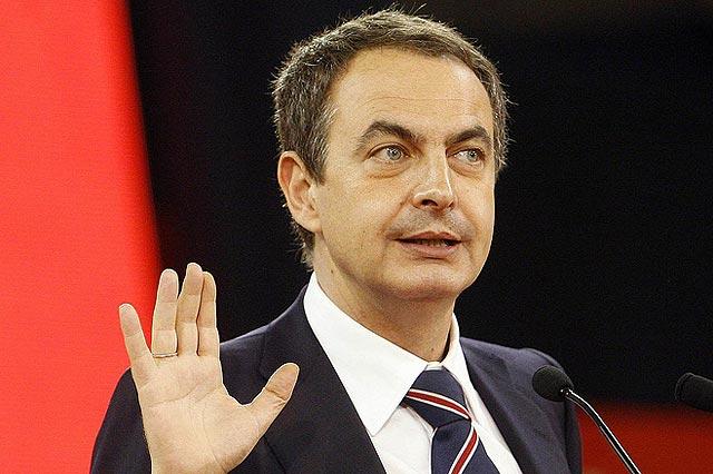 ¿Qué hacemos con Zapatero?