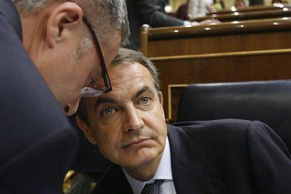La pachorra esencial de Zapatero