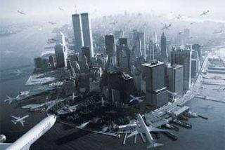 Escándalo en EEUU por un anuncio ecologista que frivoliza el atentado del 11-S
